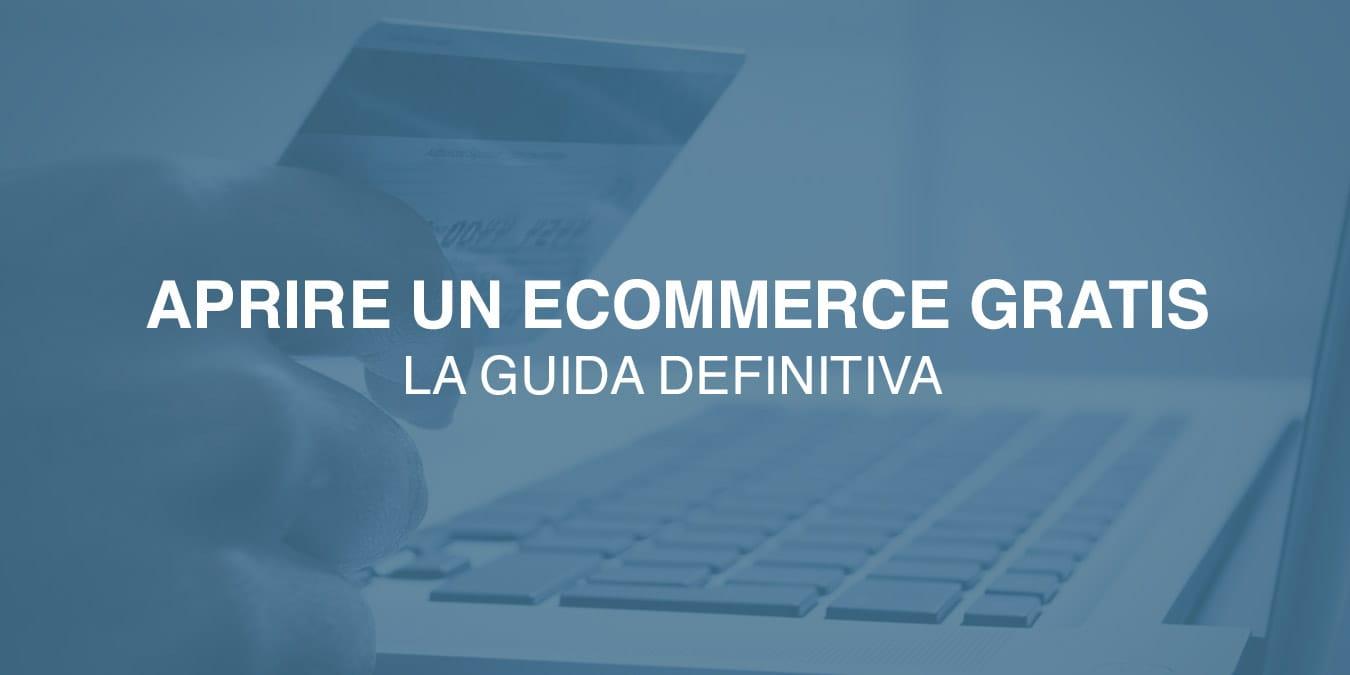 Come creare un Ecommerce gratis con WordPress e Woocommerce