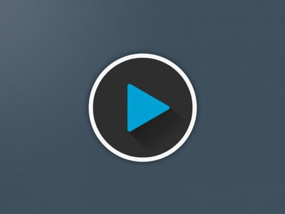 MX Player – Logo Redesign