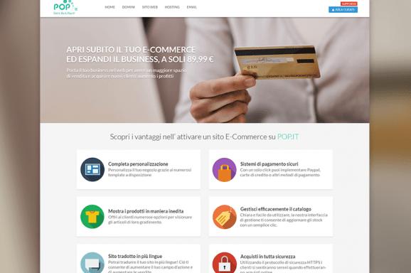 E-Commerce pop.it