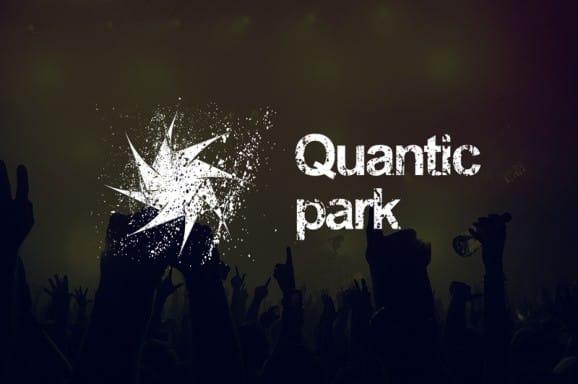 Quantic Park – Logo